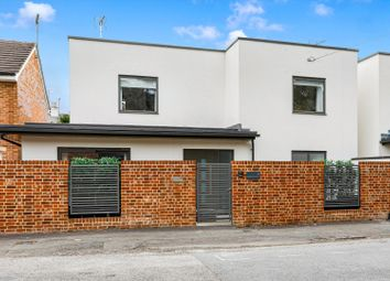 Thumbnail 3 bed detached house for sale in Andover Walk, Cheltenham, Gloucestershire