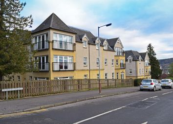 Thumbnail 2 bed flat for sale in Oaklands, Pitheavlis Crescent, Perth, Perthshire