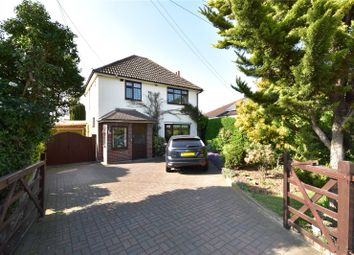Thumbnail 3 bedroom detached house for sale in Gore Road, Dartford, Kent