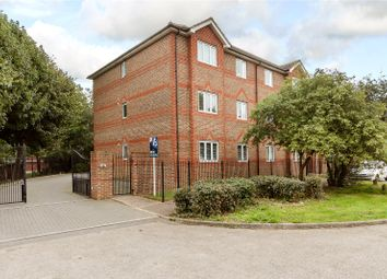Thumbnail 2 bed flat for sale in Pemberry Place, Clayburn Circle, Basildon, Essex