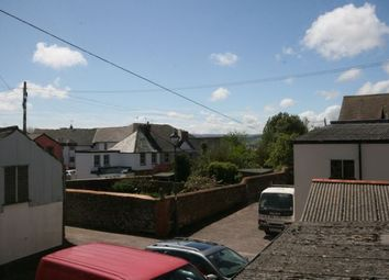 Thumbnail 1 bed flat to rent in Fore Street, Topsham, Exeter