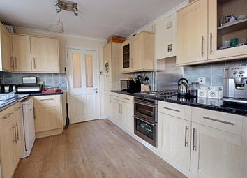 Thumbnail 3 bedroom terraced house to rent in Ripon Road, Stevenage