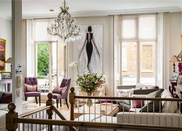 3 bed maisonette for sale in South Eaton Place, Belgravia, London SW1W