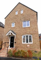 Thumbnail 4 bed detached house for sale in The Stourton, Hampstead Way, Middlesbrough