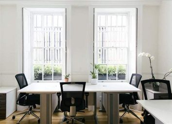 Thumbnail Serviced office to let in 6-8 Ganton Street, London
