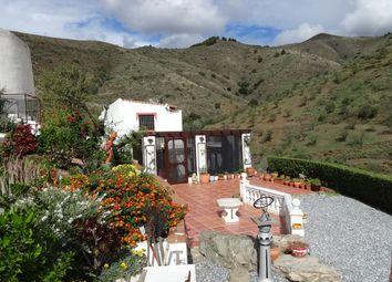 Thumbnail 2 bed villa for sale in Barranco Ferrer, Castell De Ferro, Granada, Andalusia, Spain