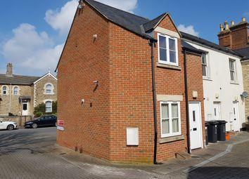 Thumbnail 1 bedroom flat for sale in Ermin Street, Swindon