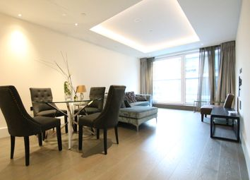Thumbnail 1 bedroom flat to rent in Radnor Terrace, Lord Kensington House, Kensington, London
