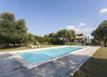 Thumbnail 3 bed villa for sale in Contrada Chianca, Oria, Brindisi, Puglia, Italy
