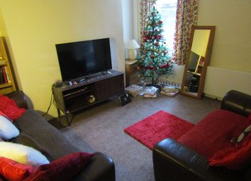 Thumbnail 3 bed terraced house to rent in Albert Edward Road, Kensington, Liverpool