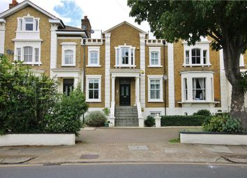Thumbnail 3 bed maisonette for sale in West Hill Road, London