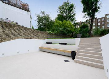 Thumbnail 4 bed maisonette to rent in Lexham Gardens, Kensington