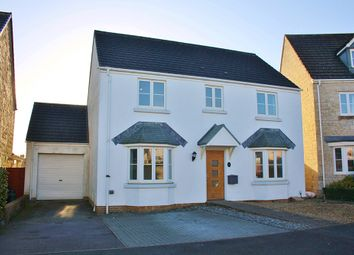 Thumbnail 4 bed detached house to rent in Montgomery Drive, Tavistock