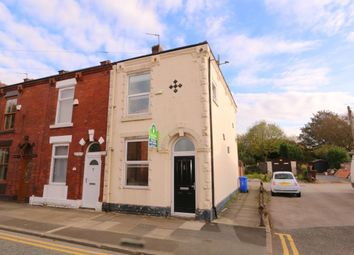 Thumbnail 2 bed terraced house for sale in Victoria Road, Dukinfield