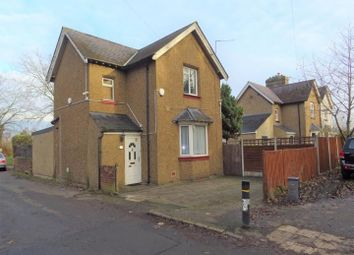 Thumbnail 4 bed detached house for sale in Ashford Road, Feltham, Middlesex