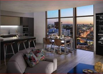 Thumbnail 1 bed flat to rent in Fiftyseveneast, 57 Kingland High Street, London