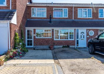 3 bed terraced house for sale in Giffordside, Chadwell St Mary, Grays RM16