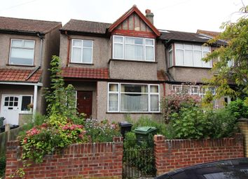 Thumbnail 3 bed semi-detached house for sale in Abercairn Road, Streatham