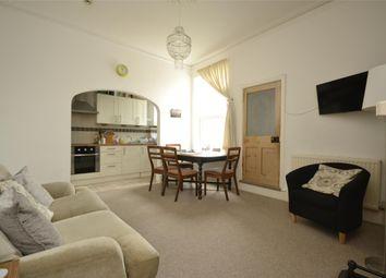 Thumbnail 2 bed flat to rent in Elton Road, Bishopston