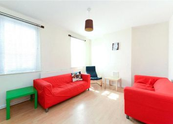 Thumbnail 3 bedroom end terrace house to rent in Kingfield Street, Canary Wharf, London