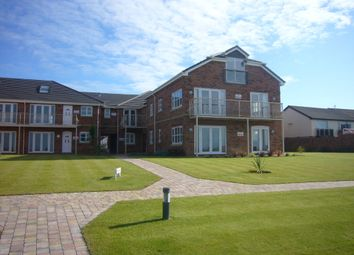Thumbnail 2 bedroom flat to rent in Splashpoint Hilton Drive, Rhyl