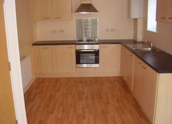 Thumbnail 2 bedroom flat to rent in Old Clock Mill Court, Denholme, Bradford