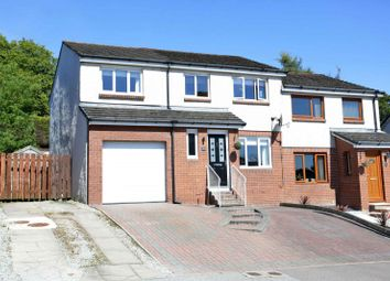 Thumbnail 4 bedroom semi-detached house for sale in Laurel Avenue, Aberdeen, Aberdeenshire
