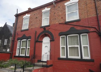 Thumbnail Studio to rent in Church Road, Armley, Leeds