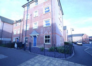 Thumbnail 2 bed flat for sale in Marbeck Close, Redhouse, Wiltshire