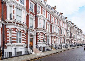 Thumbnail Studio for sale in Hornton Street, London