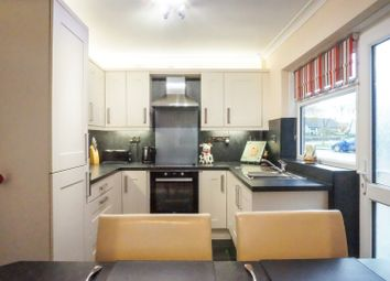 Thumbnail 4 bed detached house for sale in Mountbarrow Road, Ulverston