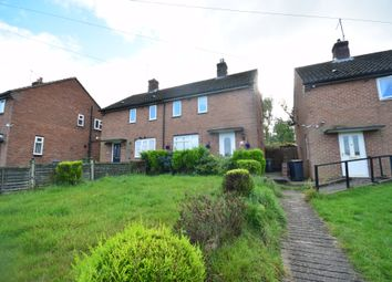 Thumbnail 2 bed semi-detached house for sale in Smallbrook Road, Whitchurch