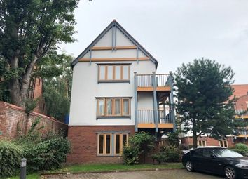 Thumbnail 2 bed flat to rent in 156 Foregate Street, Chester