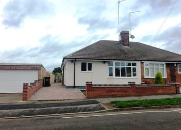 Thumbnail Bungalow to rent in Hilltop Avenue, Barton Seagrave, Kettering