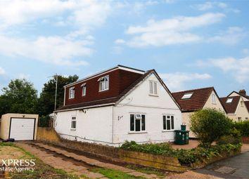 Thumbnail 4 bed detached bungalow for sale in Doris Road, Ashford, Surrey