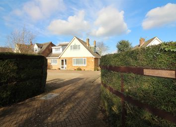 Thumbnail 4 bed property for sale in Hemblington Hall Road, Hemblington, Norwich