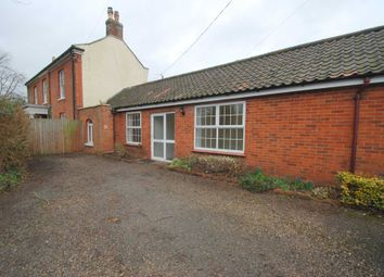 Thumbnail 3 bed semi-detached house to rent in Sutton Road, Hickling, Norwich