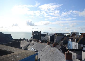 2 bed maisonette for sale in Tudor Square, Tenby SA70