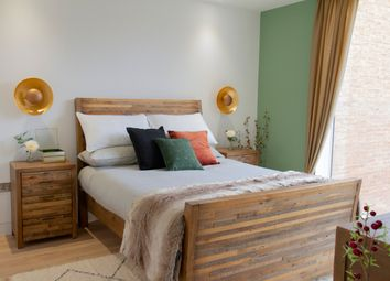 Thumbnail 2 bed end terrace house for sale in Villiers Mews, London