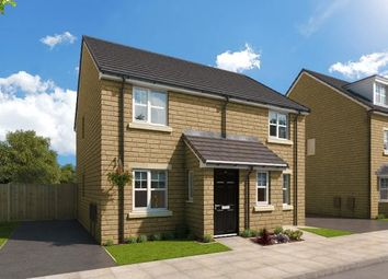 "Thumbnail 2 bed property for sale in ""The Eston At Highgrove Place"" at Accrington Road, Burnley"