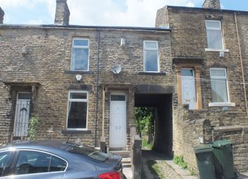 Thumbnail 2 bedroom terraced house to rent in Shetcliffe Lane, Bierley, Bradford