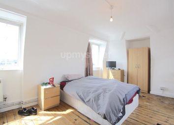 Thumbnail 4 bed flat to rent in Harmood Street, Chalk Farm