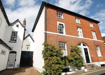Thumbnail 4 bed semi-detached house to rent in The Terrace, Wokingham