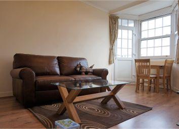 Thumbnail 2 bed flat to rent in Flora Gardens, Ravenscourt Park Hammersmith