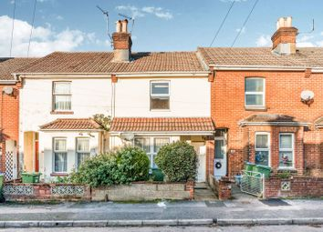 Thumbnail 3 bed terraced house to rent in Mortimer Road, Itchen, Southampton