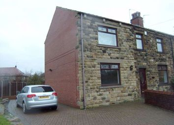Thumbnail 3 bed terraced house to rent in Welwyn Avenue, Batley