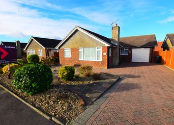 Thumbnail 3 bedroom detached bungalow for sale in Pebsham Lane, Bexhill, East Sussex