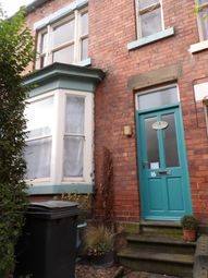 Thumbnail 3 bed terraced house to rent in Violet Bank Road, Sheffield, Nether Edge