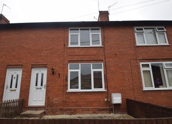 Thumbnail 3 bed terraced house to rent in Broomfield Road, Newport