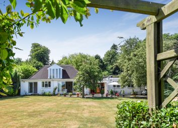 Thumbnail 4 bed detached bungalow for sale in White Hill, Remenham, Henley-On-Thames